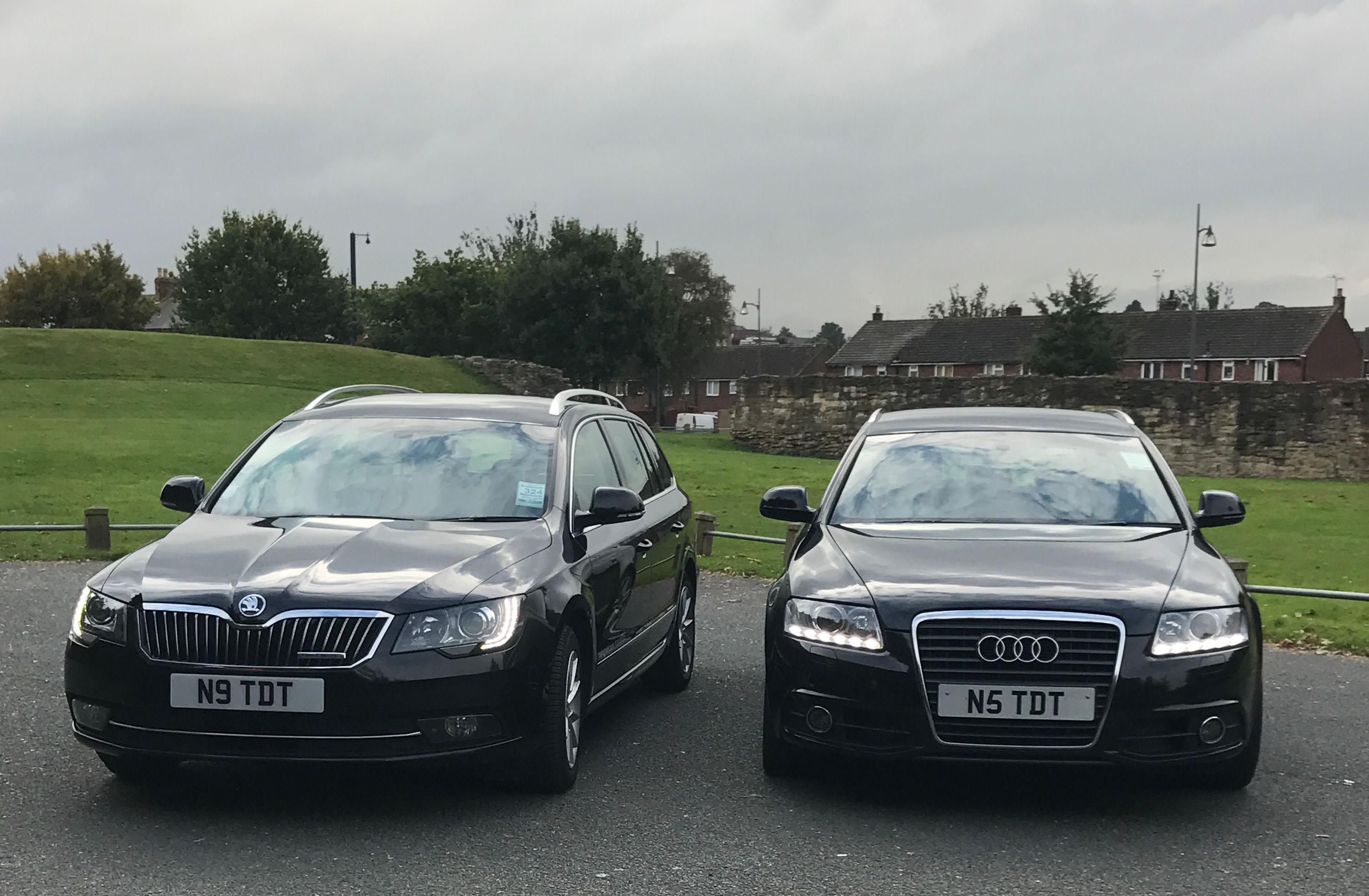 Airport Taxi Transfers Caernarfon